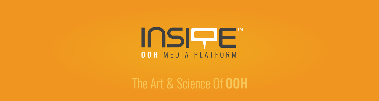 About INSITE OOH
