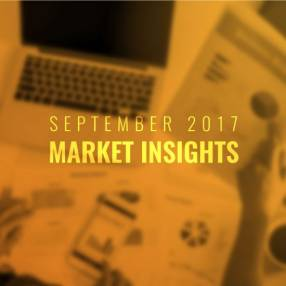 OOH MARKET INSIGHTS SEPTEMBER 2017