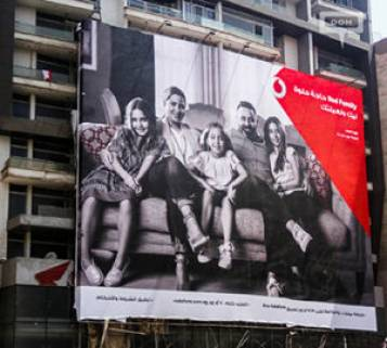 Vodafone launches Red Family