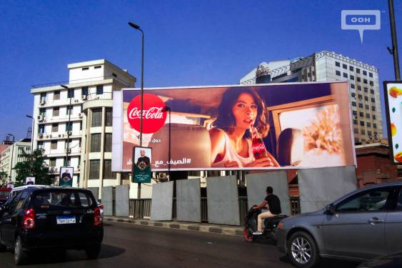 Amir Eid and Ruby co-star Coca-Cola's summer campaign-00