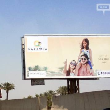 Emtelak promotes Garawla Islands project with new outdoor campaign