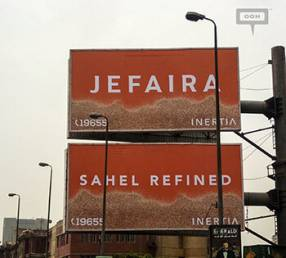 Sahel refined at JEFAIRA-cover-image