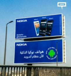 Nokia relaunches outdoor campaign for latest smartphone models-cover-image