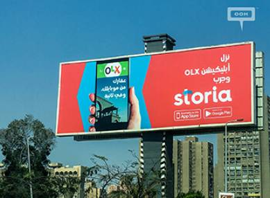 "OLX reveals new app feature ""storia"""