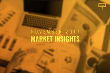 OOH MARKET INSIGHTS NOVEMBER 2017