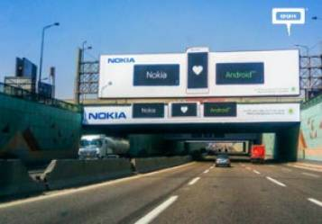 Nokia shows unconditional love for Android