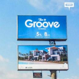 The Groove evolves artwork in new outdoor campaign-cover-image