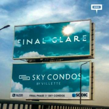 SODIC announces the final phase at Sky Condos