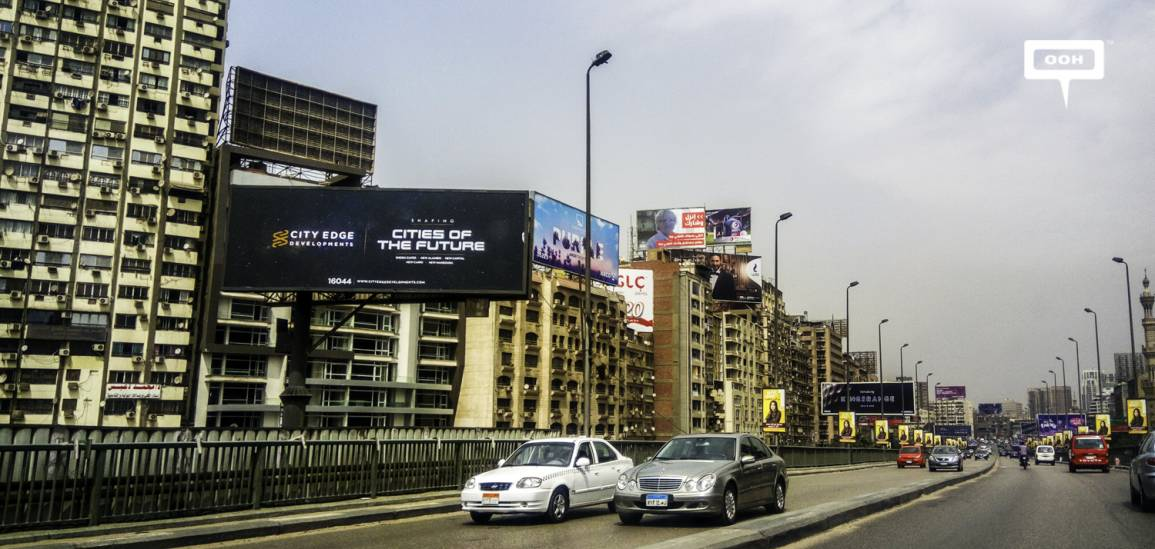 City Edge launches new branding campaign