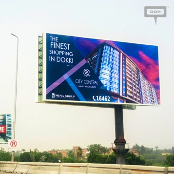 Mena Group launches City Central