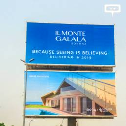 New images for Il Monte Galala OOH campaign-cover-image