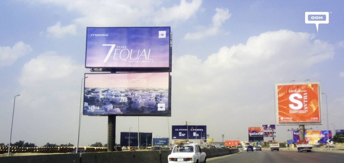 EMAAR back on the roads with multi-project campaign
