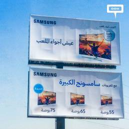 Samsung promotes their biggest TVs-cover-image