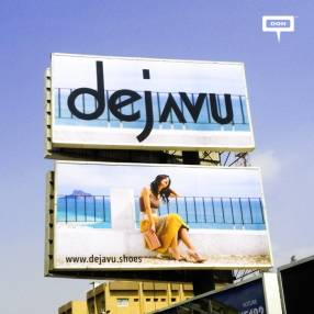 Dejavu presents summer collection with OOH