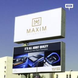 Maxim Automotive prepares to launch a new car in Egypt-cover-image