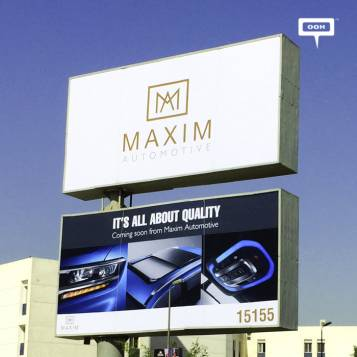 Maxim Automotive prepares to launch a new car in Egypt