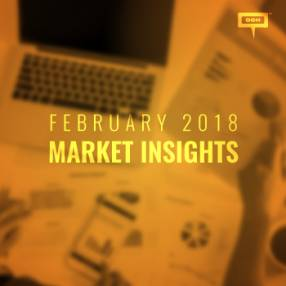 OOH MARKET INSIGHTS FEBRUARY 2018