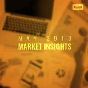 OOH MARKET INSIGHTS MAY 2018