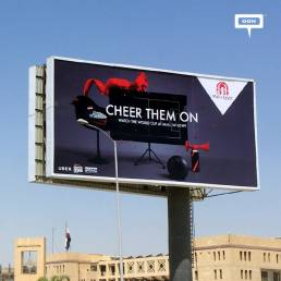 Mall of Egypt invites Egyptians to watch the World Cup-cover-image