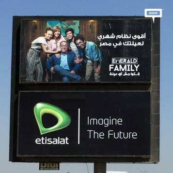 Etisalat reinforces Emerald Plan with family offers