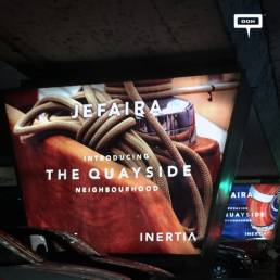 JEFAIRA renews ad visuals to present The Quayside-cover-image