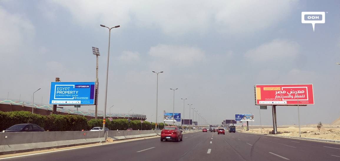 Al-Nayrouz launches Egypt Property Show with OOH