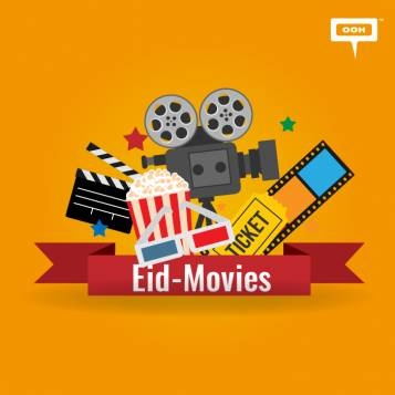 The movies to watch during Eid al-Adha