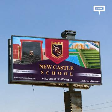 New Castle School opens admissions
