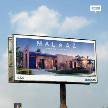 SODIC reveals home units of beach project MALAAZ