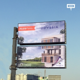 Odyssia returns to the billboards with strategic OOH planning-cover-image