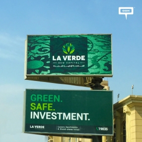 La Verde strategizes OOH media planning