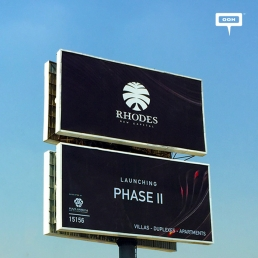 Rhodes announces Phase II with new OOH campaign-cover-image
