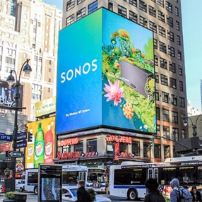 5 Tips for a successful OOH Campaign
