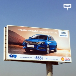Ghabbour Auto presents the new models of CHERY and GEELY-cover-image