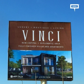 Misr Italia reveals first home units of Vinci