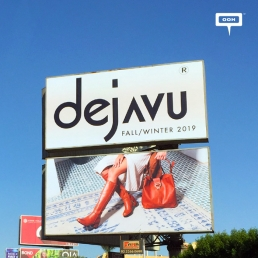 Dejavu launches outdoor campaign for Fall/Winter collection-cover-image