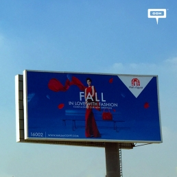 New OOH from Mall of Egypt for Fall and Black Friday-cover-image
