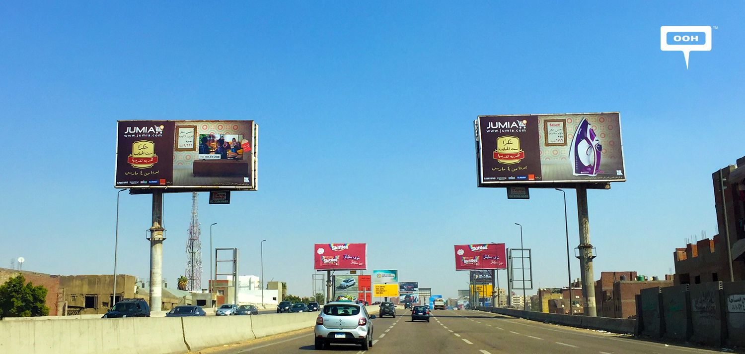 14e4ce3ce Jumia celebrates Mother's Day with special promotions | INSITE OOH ...