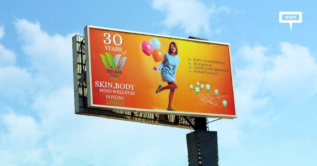 WHAM Clinics gives you clear skin, perfect body and rested mind